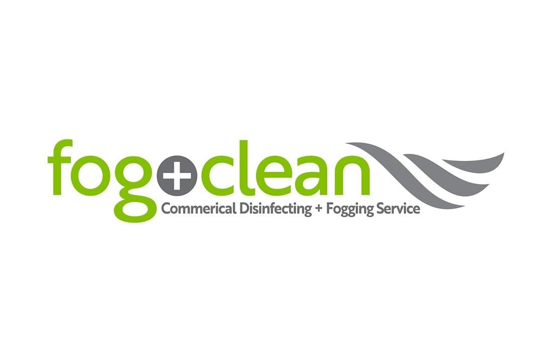 Fog and Clean Logo