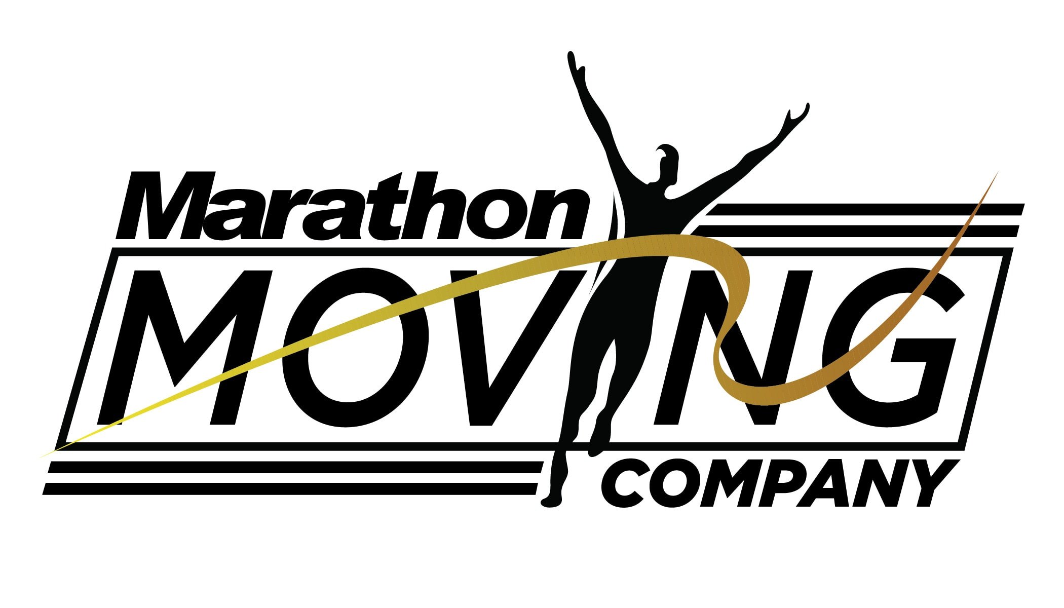 Marathon Moving